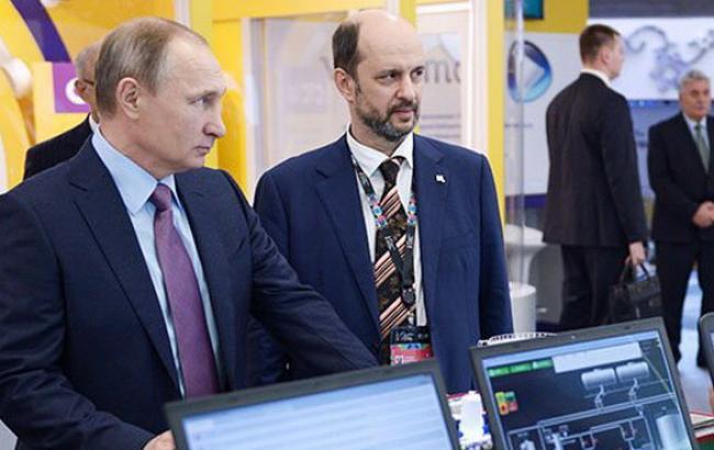 Советником Путина по развитию Интернета согласился стать ученый и владелец LiveInternet
