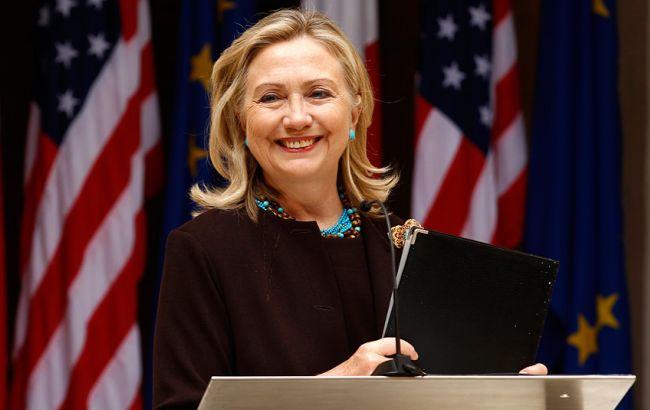 Фото: выборы президента США состоятся 8 ноября 2016 года