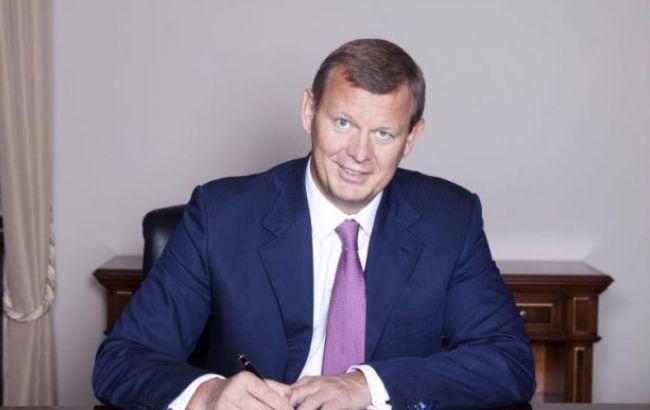 Регламентний комітет Ради підтримав подання ГПУ на арешт Клюєва
