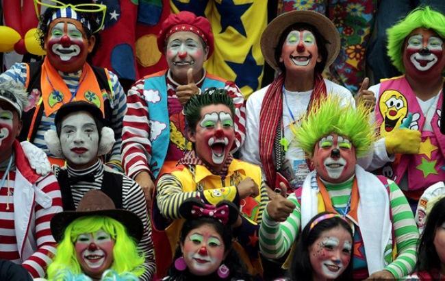 Фото: В России предлагают ограничить работу Cirque du Solei