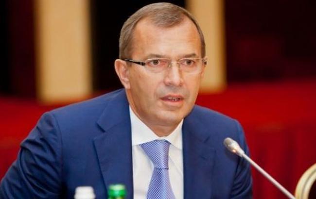 ГПУ розпочала нове провадження проти Андрія Клюєва за привласнення держкоштів в особливо великих розмірах