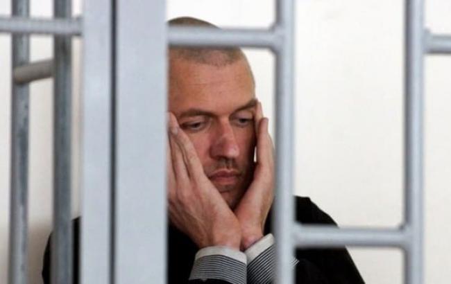 Фото: Станислав Клых в суде (rian.ru)