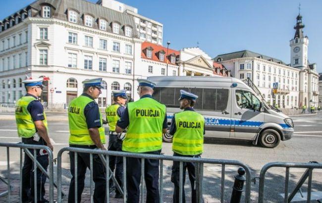 У Польщі затримали українців за підозрою в тероризмі