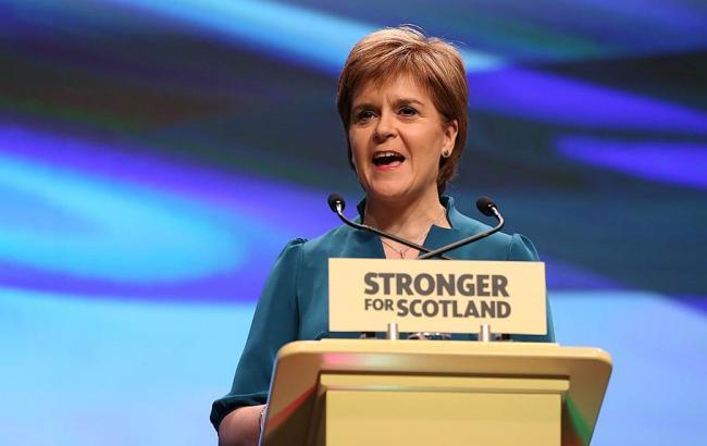 ВШотландии раскритиковали идею досрочных выборов вАнглии
