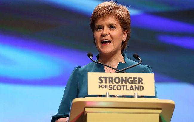 В Шотландии националисты выдвинули ультиматум Лондону