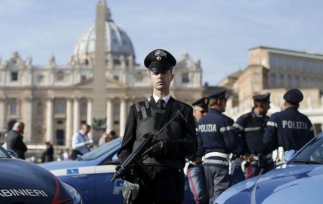 Вевропейских странах усилили меры безопасности навремя рождественских иновогодних праздников