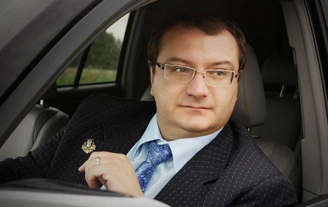 Фото: Юрій Грабовський