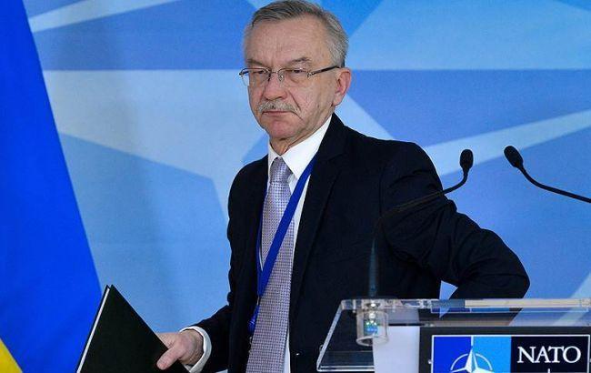 У Міноборони розповіли, що входить в пакет допомоги НАТО для України