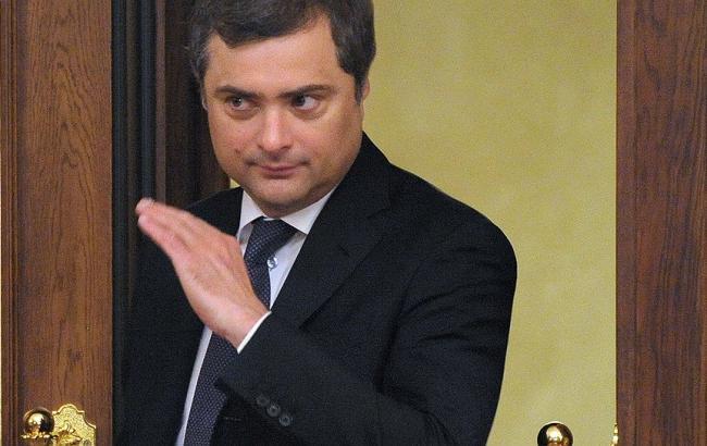 СБУ пообіцяла оприлюднити дані про причетність Суркова до розстрілу на Майдані