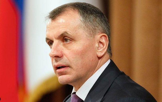 У Криму мають намір обмежити стягнення за українським кредитами