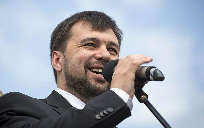 ДНР допускає проведення виборів без взаємодії з Україною