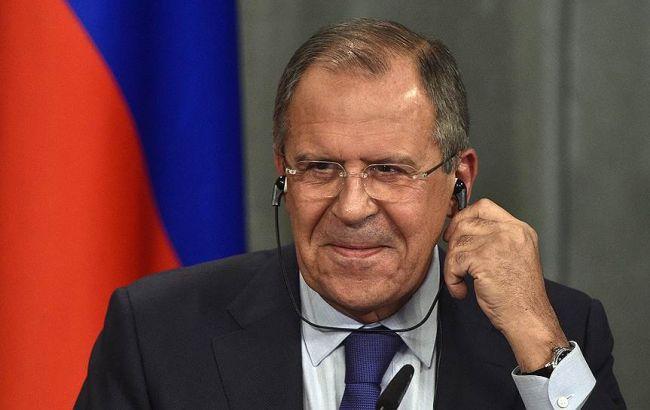Фото: Сергей Лавров озвучил позицию РФ по сотрудничеству с НАТО