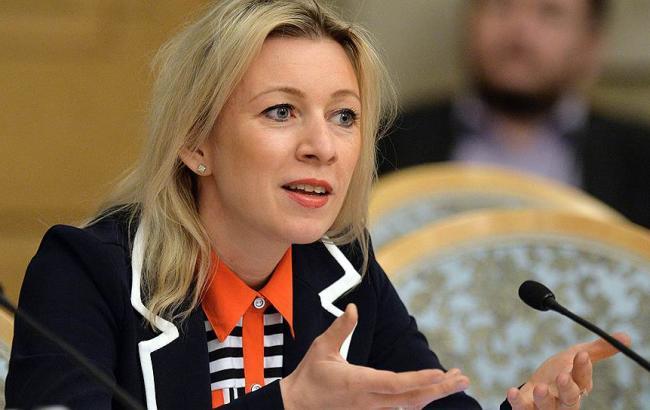 МЗС РФ: вибори в Україні не сприяли подоланню розколу в суспільстві