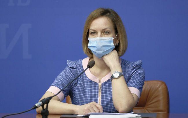 Министр соцполитики в пятницу расскажет в Раде о теневом рынке соцуслуг, - Корниенко