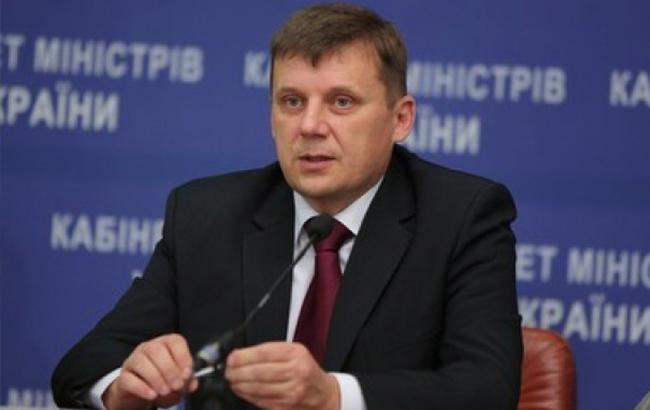 Фото: Вадим Карандий (kmu.gov.ua)