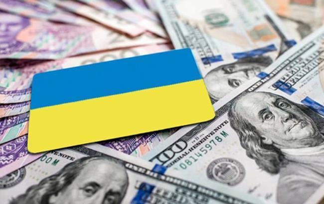 Україна випустить євробонди на 2 млрд доларів
