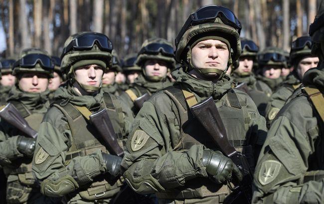 Нацгвардію будуть залучати до виконання завдань військової розвідки, - Міноборони