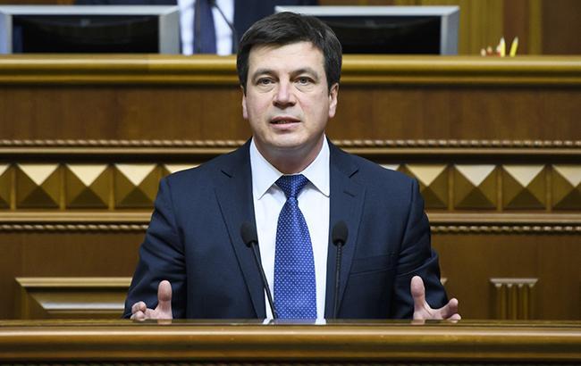"""В Кабмине назвали сумму долга ТКЭ перед """"Нафтогазом"""", которую спишут после реструктуризации"""