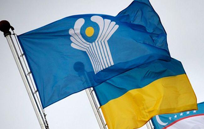 Украина вышла еще из трех договоров в рамках СНГ
