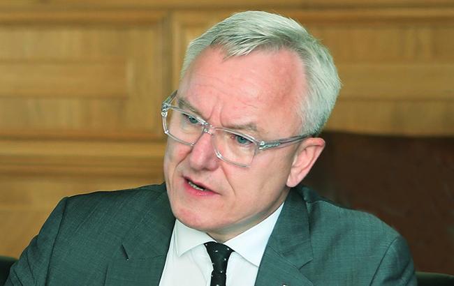 В Еврокомиссии раскритиковали конфликт НАБУ и Холодницкого