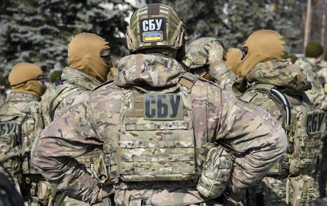 У Черкаській області попередили диверсію на військовому об'єкті