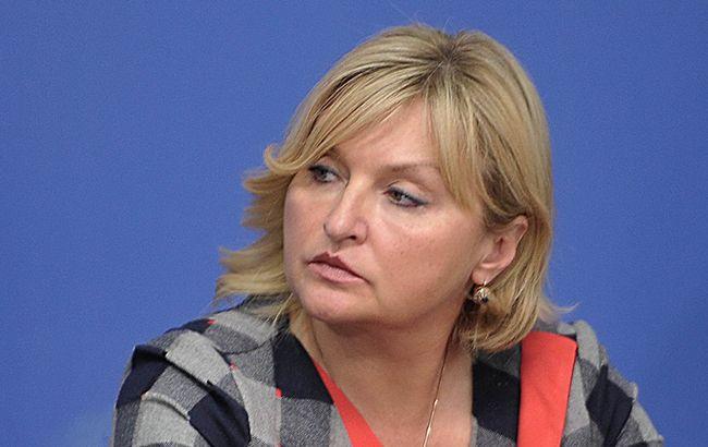 Фото: Ирина Луценко (kmu.gov.ua)
