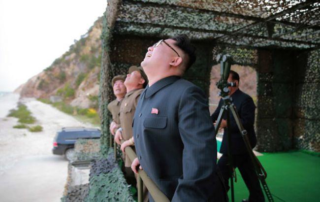 Бомбардировщики США совершили 2-ой полет над Южной Кореей