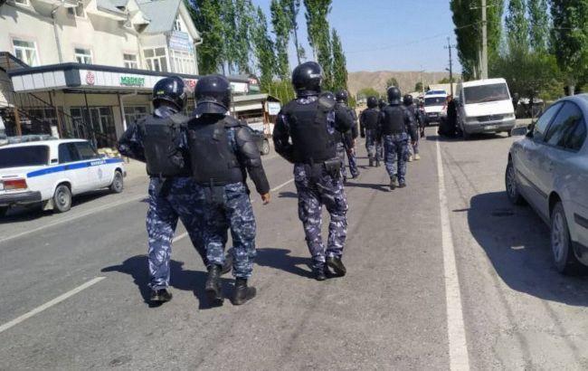 Киргизия призвала ООН помочь уладить последствия конфликта на границе с Таджикистаном