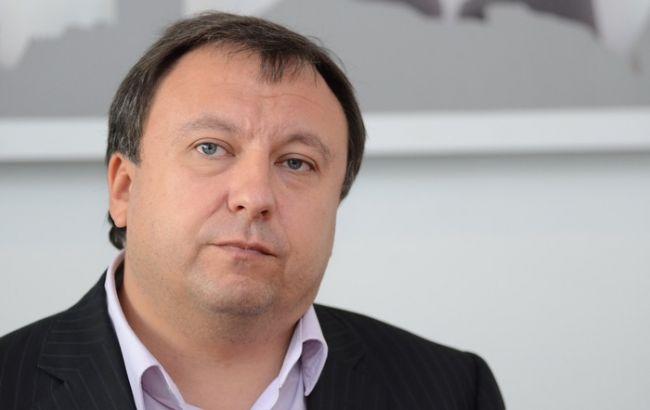 Интерпол приостановил поиск Княжицкого, - МВД