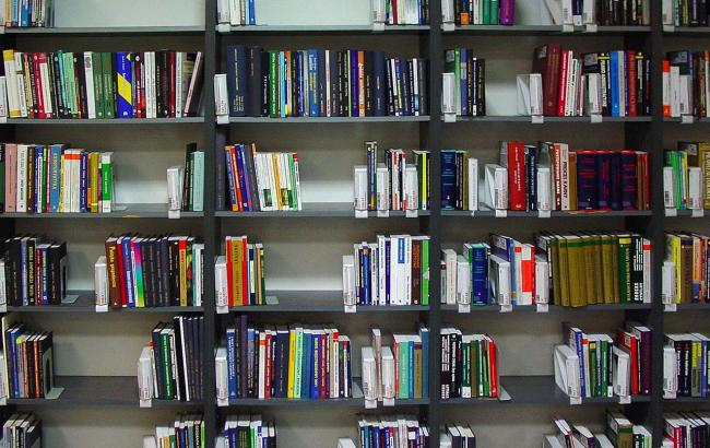 Рейтинг книг 2015 года