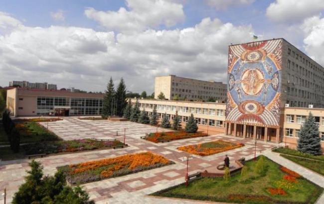 Фото: Національний технічний університет у Кропивницького (persha.kr.ua)