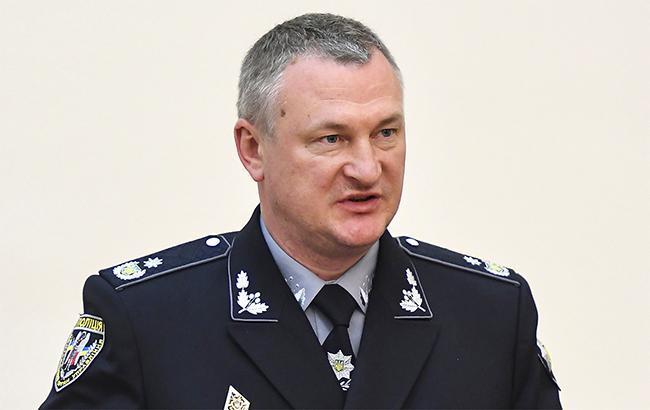 Князєв розповів про криміногенну ситуацію в Україні