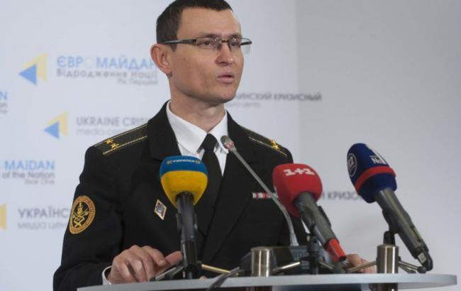 Генштаб: на склады боеприпасов в Запорожской области с беспилотников сбросили зажигательные смеси