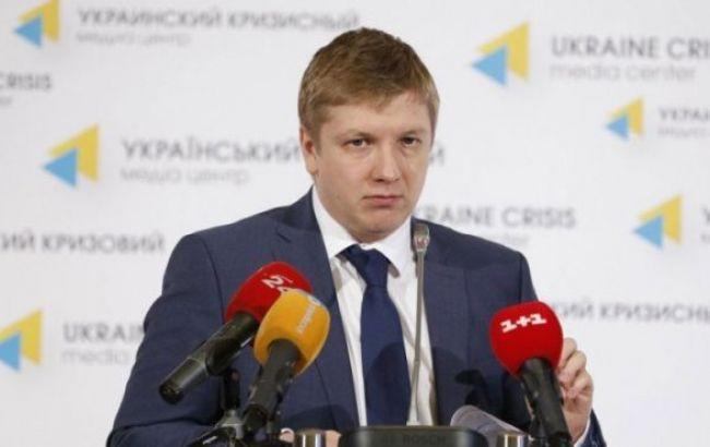"""Имя нового руководителя """"Укрнафты"""" станет известно 27 июля"""