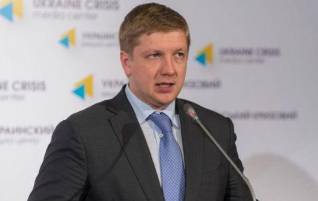Украина хочет получить доступ на немецкий рынок газа, - Коболев