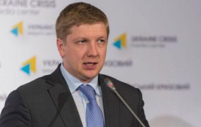 Новий закон зробить газовий ринок привабливим для інвесторів, - Коболєв