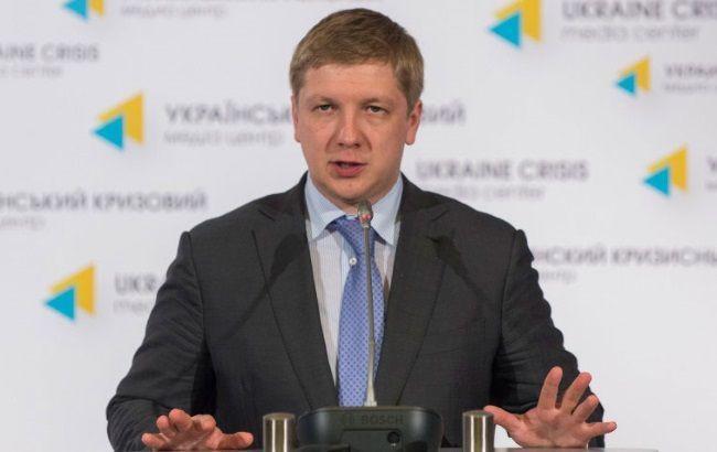 Вхранилищах государства Украины осталось наименее 10 млрд. куб. мгаза