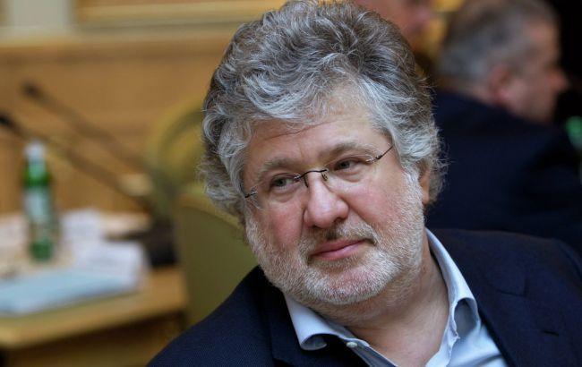 Фонд гарантування вкладів вимагає від авіакомпанії Коломойського понад 400 млн грн