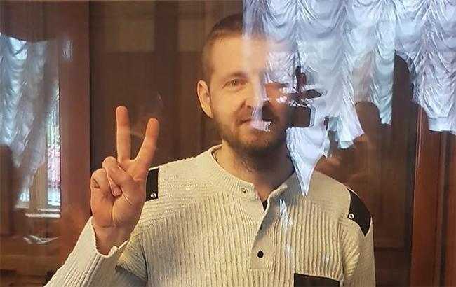 Фото: Сергей Колмогоров (facebook.com-borislav.bereza)