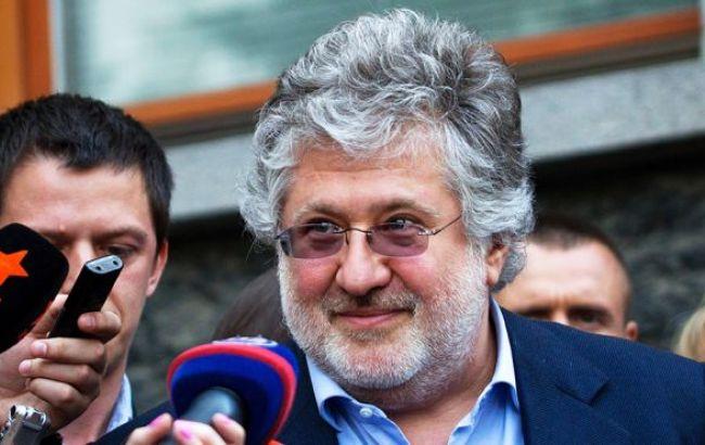 """Акционеры """"Укрнафты"""" подали иск в лондонский арбитраж против Украины, - Коломойский"""