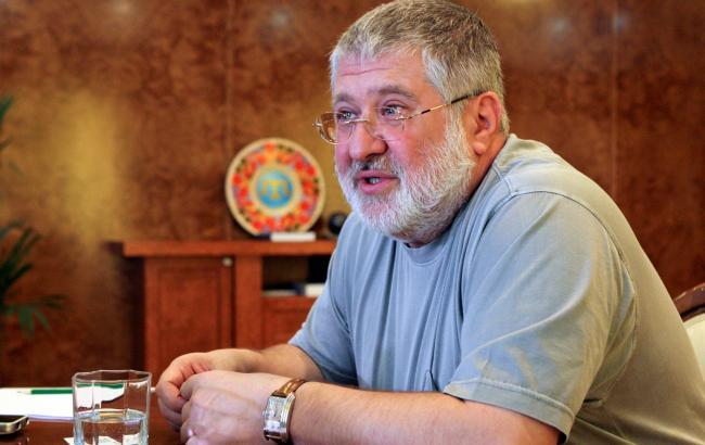 Коломойский: с Курченко давно не общался, дела у него сейчас не очень