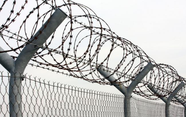 Фото: інформація про втечу засуджених з колонії під Києвом не підтвердилася