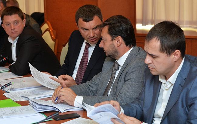 комитет по банкротству