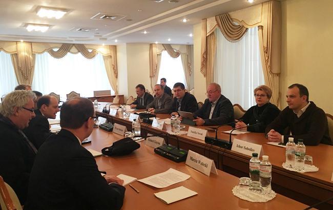 Фото: засідання правового комітету (kompravpol.rada.gov.ua)