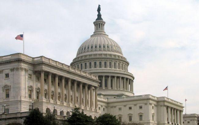 Конгрес США проголосував за надання Україні 350 млн доларів військової допомоги