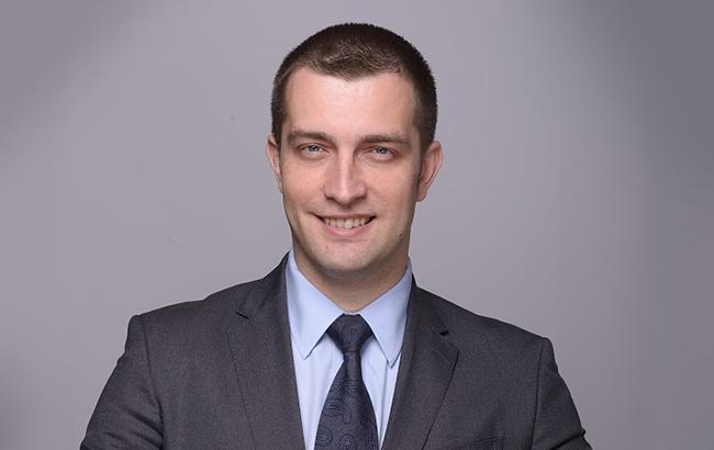 """Финансовый директор НАК """"Нафтогаз Украины"""" Сергей Коновец уверен, что результаты разделения компании по видами деятельности появятся в 2018 году"""