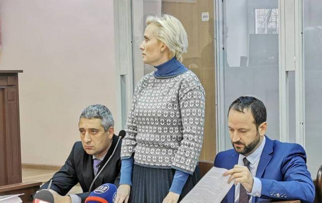 ВАКС наклав арешт на нерухомість чиновниці Офісу президента