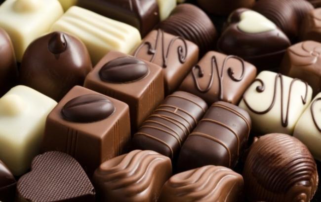 Шоколадная Украина: что ждет гостей на Национальном празднике сладостей во Львове
