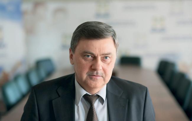 Фото: глава ФГВФЛ Константин Ворушилин