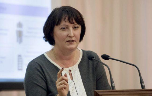 Фото: глава НАЗК Наталія Корчак розповіла про перевірки е-декларацій